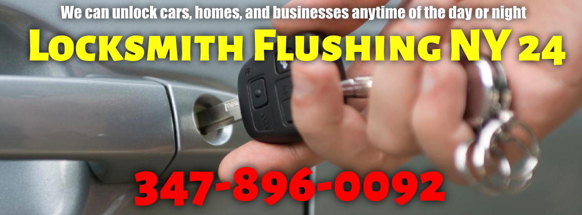 Locksmith Flushing NY 24